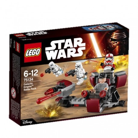 LEGO - STAR WARS - IMPERIUM GALAKTYCZNE - 75134