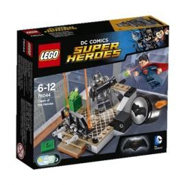 LEGO - SUPER HEROES - WYZWANIE BOHATERÓW - 76044