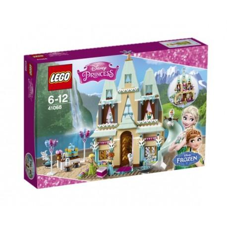 LEGO - DISNEY PRINCESS - UROCZYSTOŚĆ W ZAMKU ARENDELLE - 41068