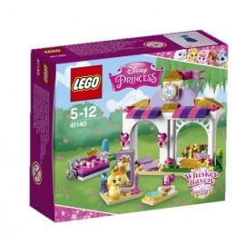 LEGO® - DISNEY PRINCESS™ - SALON PIĘKNOŚCI DAISY - 41140