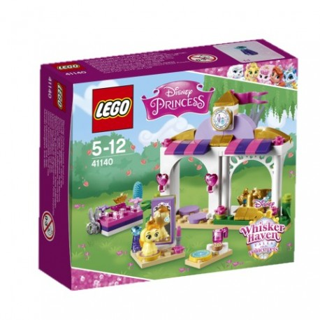 LEGO - DISNEY PRINCESS - SALON PIĘKNOŚCI DAISY - 41140