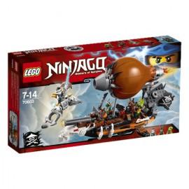 LEGO - NINJAGO - PIRACKI STEROWIEC - 70603