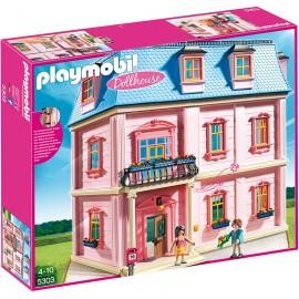 PLAYMOBIL - DOLLHOUSE - ROMANTYCZNY DOMEK DLA LALEK - 5303