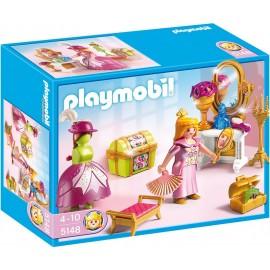 PLAYMOBIL - PRINCESS - GARDEROBA - 5148