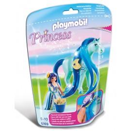 PLAYMOBIL - PRINCESS - KSIĘŻNICZKA LUNA - 6169