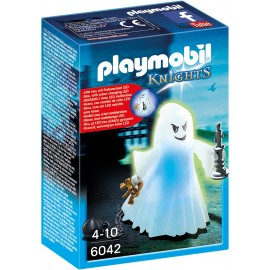PLAYMOBIL - KNIGHTS - DUCH Z OŚWIETLENIEM LED - 6042