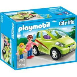 PLAYMOBIL - CITY LIFE - SAMOCHÓD MIEJSKI - 5569