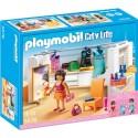 PLAYMOBIL - CITY LIFE - GARDEROBA - 5576