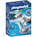 PLAYMOBIL - SUPER 4 - DR. X - 6690