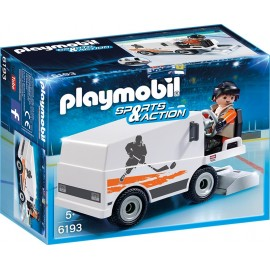 PLAYMOBIL - SPORTS & ACTION - ROLBA - 6193