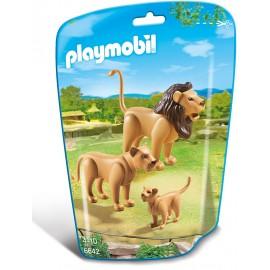 PLAYMOBIL - CITY LIFE - LWY - 6642