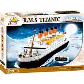 COBI - TITANIC - RMS TITANIC - 1914