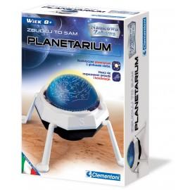 CLEMENTONI - PLANETARIUM - 60707
