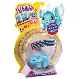 COBI - LITTLE LIVE PETS - MYSZKA - GADUŁKA NIEBIESKA - 28035