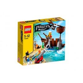 LEGO - PIRATES - OBRONA WRAKU 70409