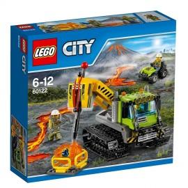 LEGO® - CITY - ŁAZIK WULKANICZNY - 60122