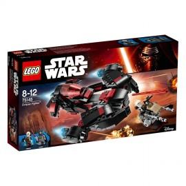 LEGO - STAR WARS - MYŚLIWIEC MROKU - 75145
