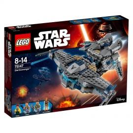LEGO® - STAR WARS™ - GWIEZDNY SĘP - 75147