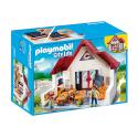 PLAYMOBIL - CITY LIFE - SZKOŁA - 6865