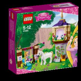 LEGO - DISNEY PRINCESS - NAJLEPSZY DZIEŃ ROSZPUNKI - 41065