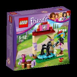 LEGO® - FRIENDS - KĄPIEL ŹREBAKA - 41123