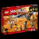 LEGO - NINJAGO - MECH RONINA - 70592