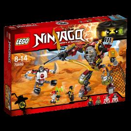LEGO® - NINJAGO® - MECH RONINA - 70592