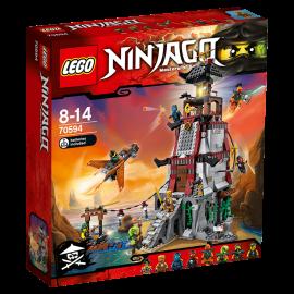 LEGO® - NINJAGO® -BITWA O LATARNIĘ - 70594