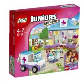 LEGO - JUNIORS - LECZNICA DLA ZWIERZĄT MII - 10728