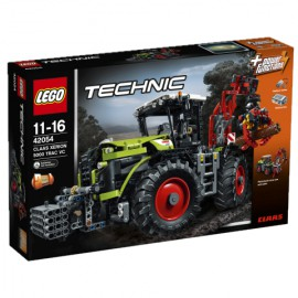 LEGO - TECHNIC - CLAAS XERION 500 TRAC VC - 42054