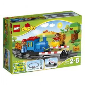 LEGO® - DUPLO® - CIUCHCIA - 10810