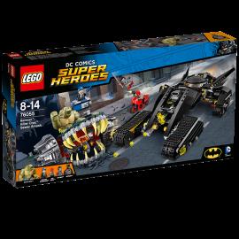 LEGO - SUPER HEROES - BATMAN: KROKODYL ZABÓJCA - 76055