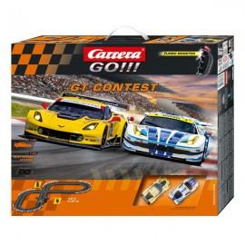 CARRERA GO!!! - GT CONTEST - 62368