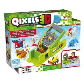 COBI - QIXELS - 3D STUDIO - 87053