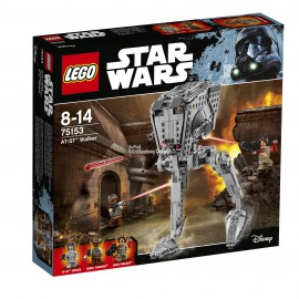 LEGO - STAR WARS - MACHINA KROCZĄCA AT-ST - 75153