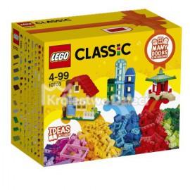 LEGO - CLASSIC - ZESTAW KREATYWNEGO KONSTRUKTORA - 10703
