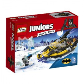 LEGO - JUNIORS - BATMAN KONTRA MR. FREEZE - 10737