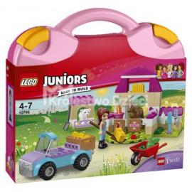 LEGO - JUNIORS - FARMA - 10746