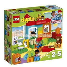 LEGO - DUPLO - PRZEDSZKOLE - 10833