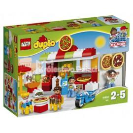 LEGO - DUPLO - PIZZERIA - 10834