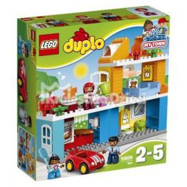 LEGO® - DUPLO® - DOM RODZINNY - 10835