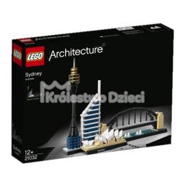 LEGO - DUPLO - SYDNEY - 21032