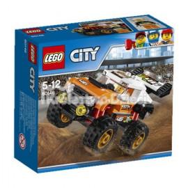 LEGO® - CITY - KASKADERSKA TERENÓWKA - 60146