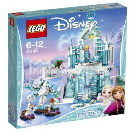 LEGO - DISNEY - MAGICZNY LODOWY PAŁAC ELSY - 41148