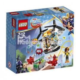 LEGO - DC SUPER HERO GIRLS - HELIKOPTER BUMBLEBEE - 41234