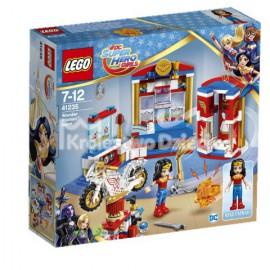 LEGO - DC SUPER HERO GIRLS - POKÓJ WONDER WOMAN - 41235