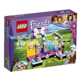 LEGO - FRIENDS - MISTRZOSTWA SZCZENIAKÓW - 41300