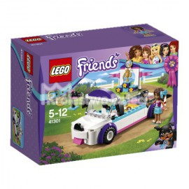 LEGO® - FRIENDS - PARADA PIESKÓW - 41301