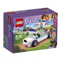 LEGO - FRIENDS - PARADA PIESKÓW - 41301