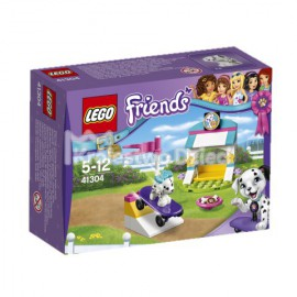 LEGO® - FRIENDS - SZTUCZKI I PRZYSMAKI DLA PIESKÓW - 41304